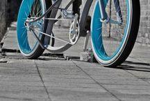 mundo de las bicicletas