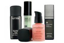 Key Makeup Items