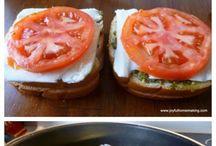 Bread and Breakfast / by Kathlyn Arthur