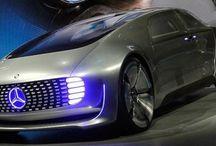 Brilliant Autonomous Vehicles / The latest developments with self-driving vehicles.