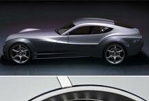 Automobiles Super Cars / Le monde de l'automobile supers cars