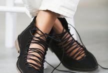Zapatos de locura!