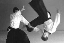 Aikido / by Kenobi Razznati