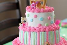 Littlest Pet Shop Birthday Party