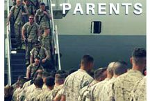 Military Parents Books & Resources / Resources and books for parents of military personnel. #AirForce #Army #MarineCorps #Navy #NationalGuard #Reserve Visit: http://www.operationwearehere.com/Parents.html