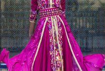 Moroccon Dress
