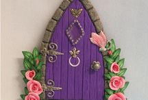 Autres Portes / Fairy Doors