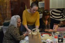 Workshops / Workshops from Blackburn is Open