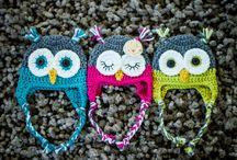 uwls crochet