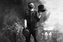 Jugglers, Circus, Theater and Various