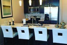 Model Suites / Model Suites Furnished by Brook Furniture Rental
