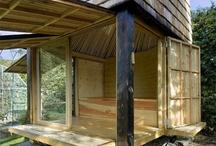Timber beauty