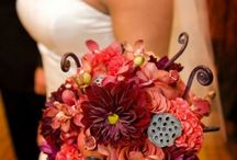 September Wedding Bells  / More purple and green please / by Heather Martin