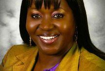 Guyanese Entrepreneur  / A list of Prominent Business Women of Guyanese Heritage