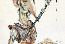 Quijote / by pedro castellanos