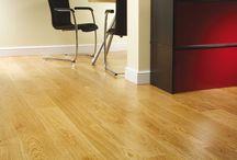 Wooden Floor Study