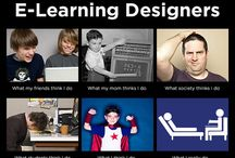 eLearning / by Melissa Hicks