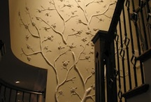 Decorating ideas / by Sonya Ward Hall