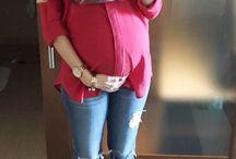 Tehotenská móda