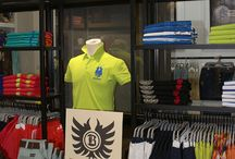 Brands Society Talavera / Tienda Brands Society en Talavera de la Reina (Toledo, España). Ven a conocernos y descubre las marcas de moda que tenemos para ti.