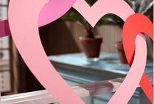 Holiday: Valentine's Day Ideas