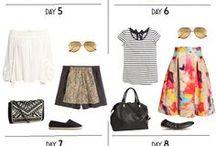 Outfits de verano