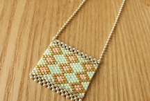 Jewellery / DIY - Home made jewels - Earrings - Headbands - Necklace - Bracelets
