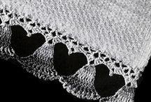 Crochet Thread Then & Now