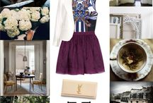 The Dorothy Days// Outfit Inspiration