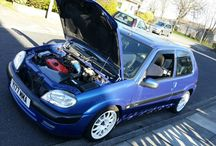 The Story of a lad and his Brocken Saxo