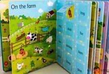 książki do angielskiego dla maluchów