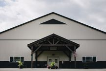 Our Facility / Check out our facility and farm!