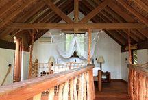 Crusoe villa bedroom