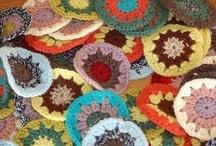 crochet-away / by Shane Noto