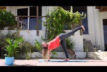 Yoga / by Tangerine Boutique