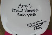~Bridal Shower/ Bachelorette