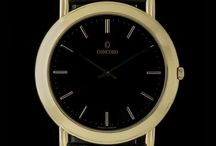Concord Wristwatches