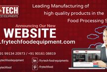 Fry-Tech Food Equipment