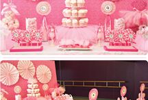 Cake, Desserts & Candy / by OneSweetDay LA