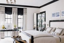 Glamorous Interior Room / by D&Y Design Group
