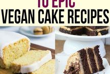 Everyone loves cake! Bake  vegan cake recipes to impress even non-vegans / Everyone loves cake! Bake one of these epic vegan cake recipes to impress even non-vegans at your next party. Chocolate, cheesecake, strawberry & much more!