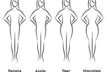 General Body Styles