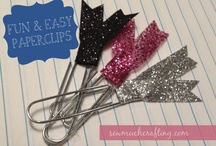 Craft Time and DIY Projects