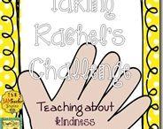 Rachel's Challenge / by Krisann Stegall