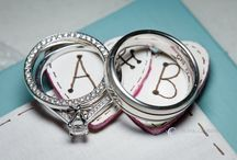 Wedding Rings + Other Details