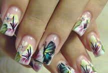 Nail Art Ideas - May