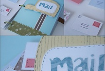 A Crafty In Box / Great craft ideas that I would like to try (if I could get off of Pinterest)  / by Ronda Sammons Givan