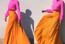 Joli Ador Fashion / Joli Ador unique dresses