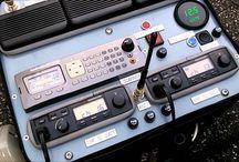 Ham Radio Go Boxes / Amateur ham radio mobile go boxes