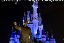 Walt Disney World Secrets